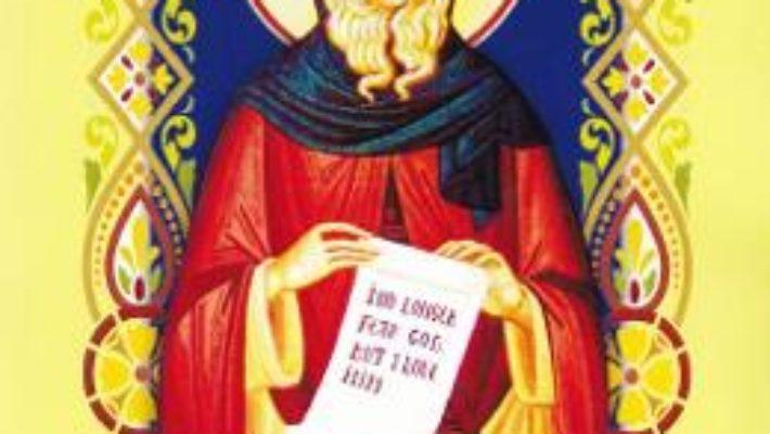 Cartea Viata Cuviosului Parinte Antonie cel Mare (download, pret, reducere)