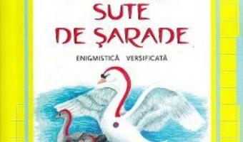 Cartea Printre sute de sarade – Gheorghe Gandu (download, pret, reducere)