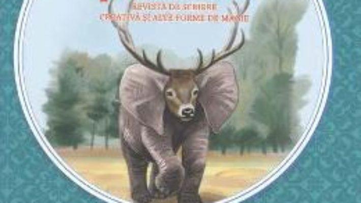 Cartea Ordinul Povestitorilor Nr. 7 Primavara-vara 2018 (download, pret, reducere)