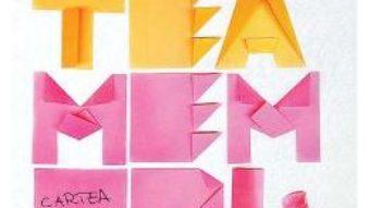 Cartea Cartea memoriei – Lara Avery (download, pret, reducere)