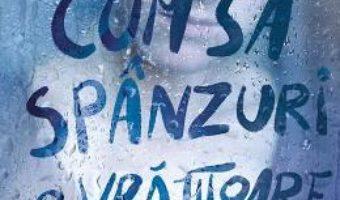 Cartea Cum sa spanzuri o vrajitoare – Adriana Mather (download, pret, reducere)