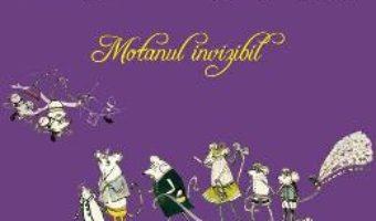 Cartea Motanul invizibil – Grete Tartler, Stelian Tabaras (download, pret, reducere)