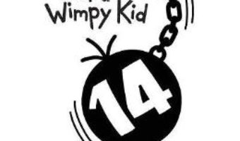 Cartea Diary of a Wimpy Kid: Wrecking Ball (Book 14) – Jeff Kinney, Dan Russell (download, pret, reducere)
