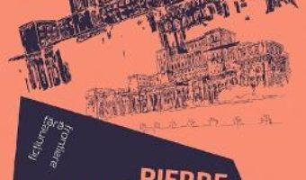 Cartea Asteptand iar – Pierre Menat (download, pret, reducere)