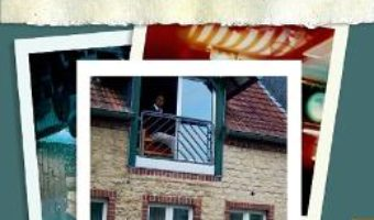 Cartea Mansarda Europa – Nicolae Coande (download, pret, reducere)
