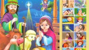 Cartea Carte cu sunete: Biblia pentru cei mici (download, pret, reducere)