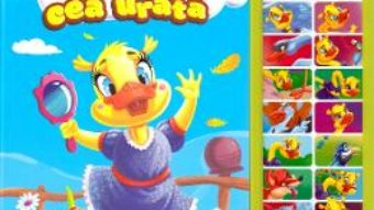 Cartea Carte cu sunete: Maka cea urata – Inesa Tautu (download, pret, reducere)