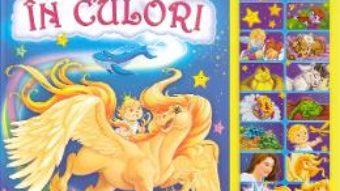 Cartea Carte cu sunete: Vise in culori (download, pret, reducere)