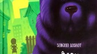 Cartea Cainii mari se tem de fetitele mici – Serghei Loskot (download, pret, reducere)