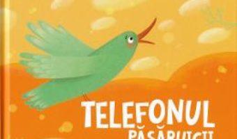 Cartea Telefonul pasaruicii – Grigore Vieru (download, pret, reducere)