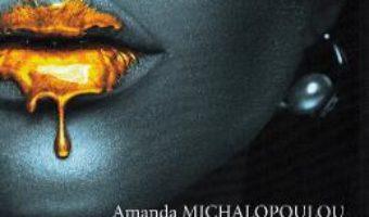 Cartea As vrea – Amanda Michalopoulou (download, pret, reducere)