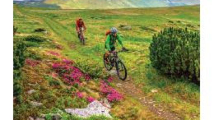 Cartea Trasee cu bicicleta in Muntii Maramuresului si Rodnei (download, pret, reducere)