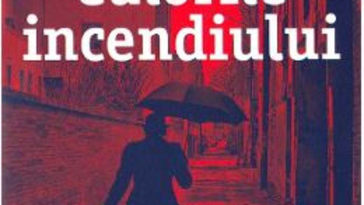 Cartea Culorile incendiului – Pierre Lemaitre (download, pret, reducere)