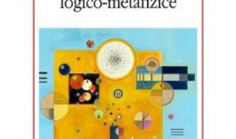 Cartea Lumi ale gandirii. Zece eseuri logico-metafizice – Mircea Dumitru (download, pret, reducere)