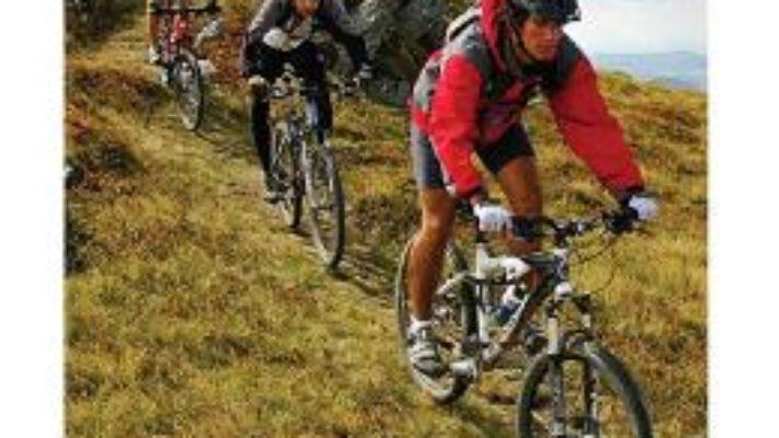 Cartea Trasee cicloturistice in Muntii Banatului (download, pret, reducere)