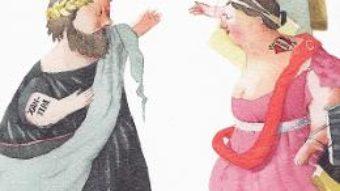 Cartea Ce este dragostea, Socrate? – Nora Kreft (download, pret, reducere)