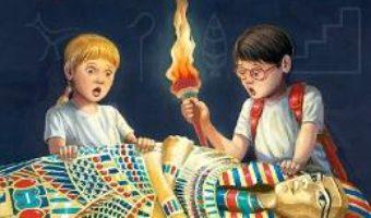 Cartea Portalul magic 3. Secretul piramidei – Mary Pope Osborne (download, pret, reducere)