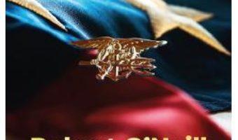 Cartea Razboinicul – Robert O'Neill (download, pret, reducere)