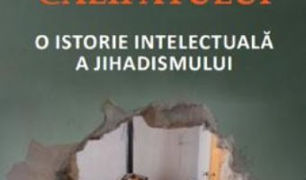 Cartea Avangarda Califatului – Ovidiu Raetchi (download, pret, reducere)