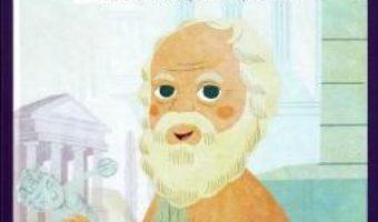 Cartea Micii mei eroi. Socrate – Eduardo Acin Dal Maschio (download, pret, reducere)