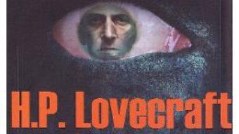 Cartea H.P. Lovercraft impotriva lumii, impotriva vietii – Michel Houellebecq (download, pret, reducere)