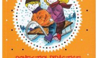 Cartea Povestiri didactice Vol.2 – Elena Bolanu, Maria Gheorghita (download, pret, reducere)