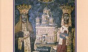 Cartea Romania. Biserici si manastiri ortodoxe. Eglises et monasteres orthodoxes. Iglesias y monasterios ortodoxos (download, pret, reducere)