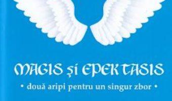 Cartea Magis si Epektasis – Marius Talos (download, pret, reducere)