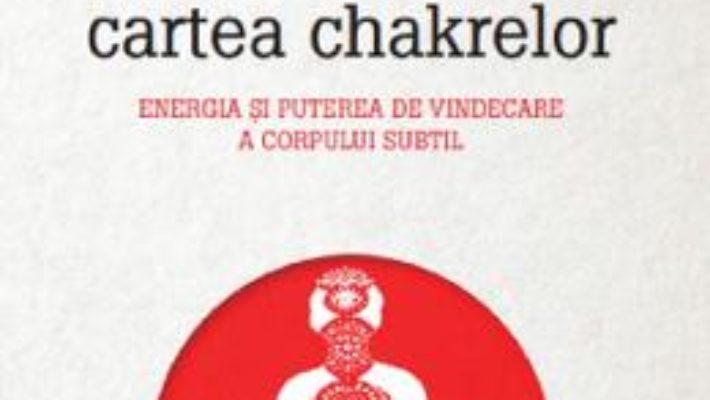 Cartea Cartea chakrelor – Osho (download, pret, reducere)