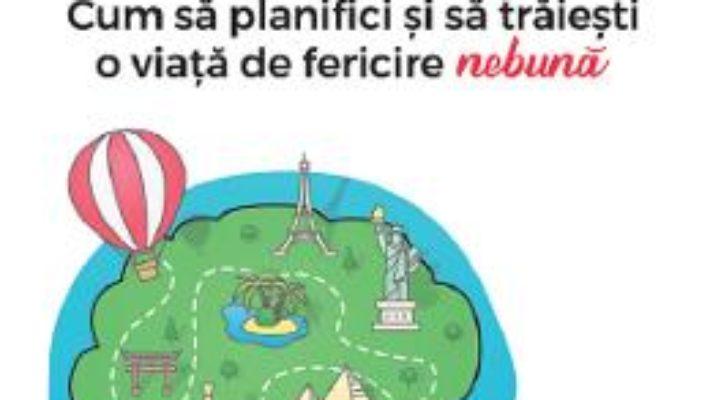Cartea Dream Life Blueprint – Dan Luca (download, pret, reducere)