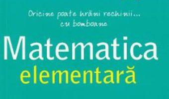 Cartea Cum sa predai matematica elementara – Nick Tiley-Nunn (download, pret, reducere)