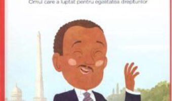 Cartea Micii mei eroi. Martin Luther King – Pau Clua (download, pret, reducere)
