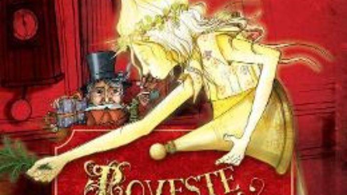 Cartea Poveste de Craciun – Charles Dickens (download, pret, reducere)