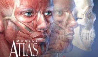 Cartea Marele atlas ilustrat al corpului uman – Beverly McMillan (download, pret, reducere)