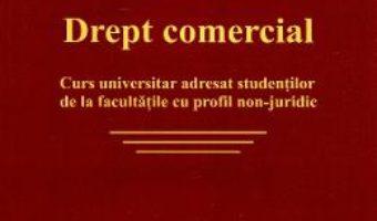 Cartea Drept comercial – Adriana Miron (download, pret, reducere)