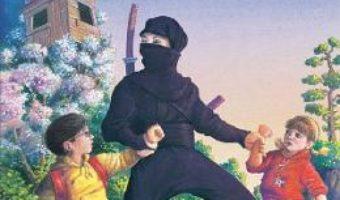 Cartea Portalul magic 5. Codul luptatorilor ninja – Mary Pope Osborne (download, pret, reducere)