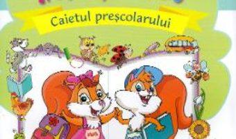 Cartea La gradinita cu Nana si Dodo 5-6 ani – Cristina Elena Gogoncea (download, pret, reducere)