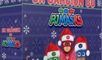 Cartea Un Craciun cu Pj Masks 3 puzzle-uri (download, pret, reducere)