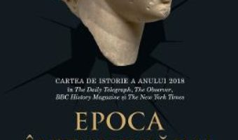Cartea Epoca intunecarii – Catherine Nixey (download, pret, reducere)