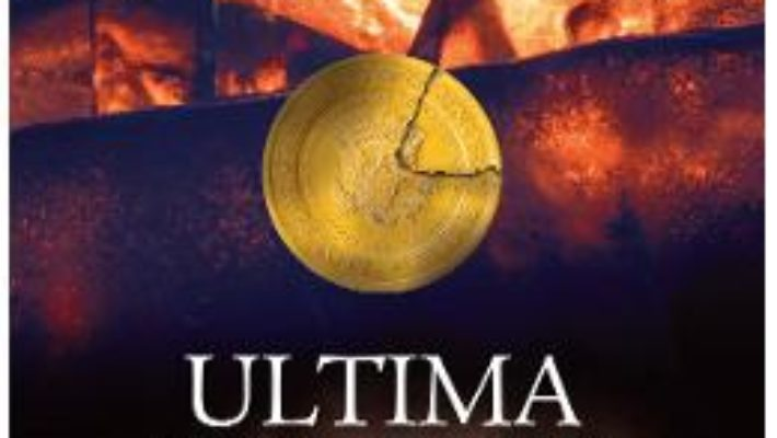 Cartea Ultima colonie – Steve Berry (download, pret, reducere)
