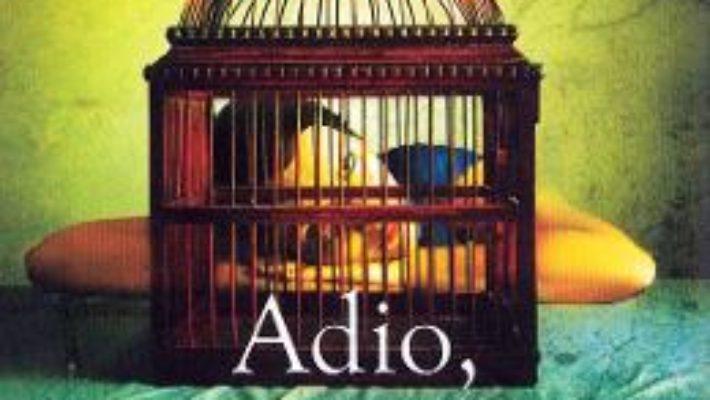 Cartea Adio, New Orleans – Ruta Sepetys (download, pret, reducere)