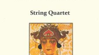 Cartea Nessun Dorma. Pentru Cvartet de coarde – Giacomo Puccini (download, pret, reducere)