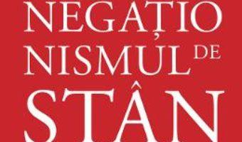 Cartea Negationismul de stanga – Thierry Wolton (download, pret, reducere)