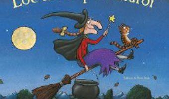 Cartea Loc la voi pe maturoi – Julia Donaldson, Axel Scheffler (download, pret, reducere)