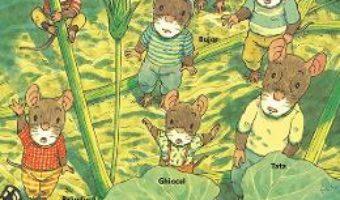 Cartea Dovleacul familiei Soricel – Kazuo Iwamura (download, pret, reducere)