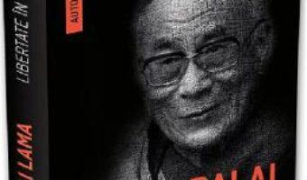 Cartea Libertate in exil – Dalai Lama (download, pret, reducere)