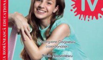 Cartea Matematica – Clasa 4 – Fise de lucru diferentiate – Georgiana Gogoescu, Adela Apostolescu (download, pret, reducere)