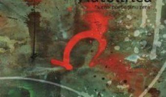 Cartea Autolirica – Radu Boeru (download, pret, reducere)