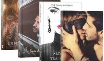 Cartea Pachet Blestemul imbratisarilor (download, pret, reducere)