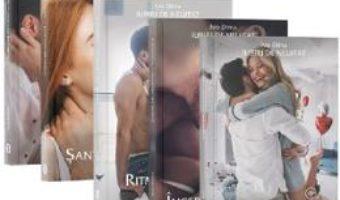 Cartea Pachet Iubiri de neuitat – Ivo Dima (download, pret, reducere)